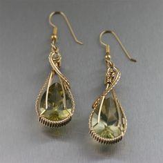 (via 25% Off Sale for Mother's Day on John S Brana Handmade Jewelry)