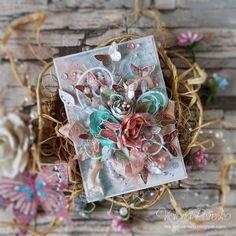 Живые цветы / Live flower - Fabrica Decoru