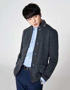 Kang Seungyoon - Winner for NII (2015 Spring)
