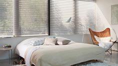 Get inspired by Luxflex window decoration. Cortinas Silhouette En @latorredecora  http://latorredecoracion.com/