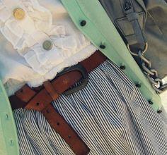 Belt...Style My Way   elfsacks