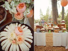 Woodsy Sierra Nevada Wedding Art in Bloom Lake Tahoe Emily Heizer Photography Plan My Wedding, Wedding Art, Wedding Events, Wedding Reception, Wedding Photos, Cake Wedding, Wedding Stuff, Wedding Ideas, Weddings