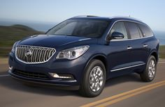 2015 Buick Enclave Review and Price - There are also so many offering from Buick to be your best and most comfortable vehicle. It will be a very good idea