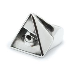 The 'All-Seeing Eye' ring from The Great Frog London!
