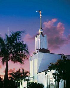 Nuku Alofa Tonga Mormon Temple   by More Good Foundation
