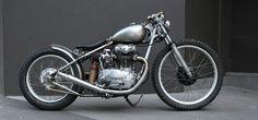 Bobber Inspiration | Xs650 bobber | Bobbers and Custom Motorcycles