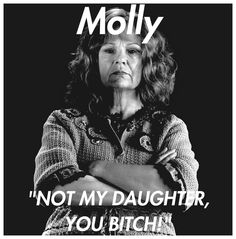 When Molly was literally the shit. | 45 Times Harry Potter Fans Lost Their Cool At The Movie Theater