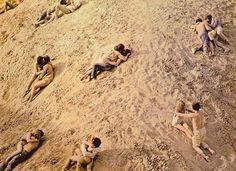 Zabriskie Point: a classic of the counterculture returns to cinemas Michelangelo Antonioni, Marlon Brando, Trieste, Surrealism Photography, Art Photography, Yellowstone National Park, National Parks, Zabriskie Point, Desert Dream