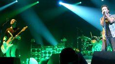 PEARL JAM *BREATH* CHARLOTTESVILLE @ John Paul Jones Arena 10/29/2013 HD
