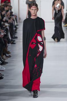 Maison Margiela | Haute Couture - Spring 2017 | Look 15