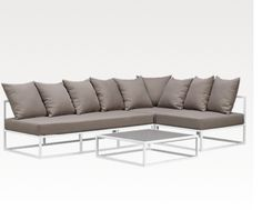 CB2 casbah sectional – approx $1200 for separate pieces