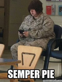 Marine Memes, Military Humor, Pre And Post, I Laughed, Lol, Funny Stuff, Fries, Army