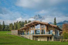 Wilder Kaiser, Austria  #alps #berge #ferienhaus