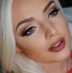 That lip color ❤❤❤