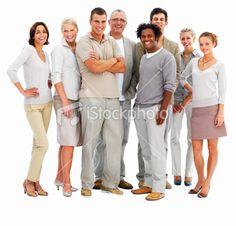 #group natural poses