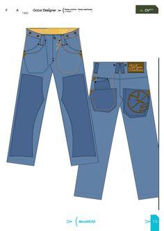 Fashion Graphic & Design 2011