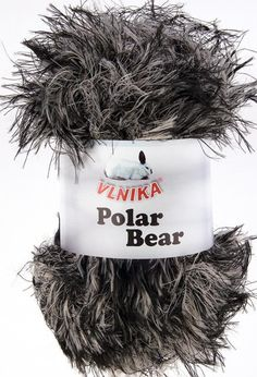 Příze Polar Bear | Vlnika - Příze, pletení, háčkování