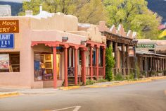 The best things to do in Taos, New Mexico, in two days