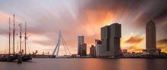 "RT ""@Logtenberg: RT: Wow ""@odweusthof: Rotterdam kleurt mooi oranje! #Koningsdag pic.twitter.com/9FCsaxEUGK"""""