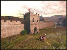 B And B Along Hadrian's Wall ... rome ancient scotland scottish history hadrians wall hadrian s wall