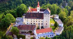 Burg Plankenstein, Niederöstereich