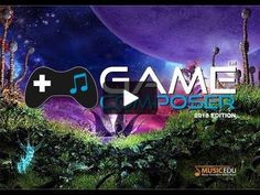 Game Composer at MusicEDU