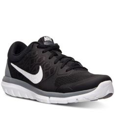 Nike Men's Flex Run 2015 Running Sneakers from Finish Line