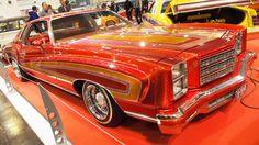 Chevrolet Monte Carlo at Essen Motorshow - Exterior and Interior Walkaround