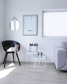 Have a nice day   #whiteinterior #mynordicroom #mapiful