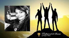 Profissional de Sucesso: Silmara Lima de Campos Gerais-MG