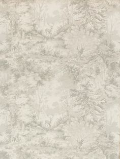 Buy Mulberry Home Torridon Paste the Wall Wallpaper Online at johnlewis.com
