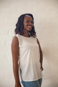 The perfect piece that allows layering! Wrap Shirt, Summer Collection, Capsule Wardrobe, Layering, Spring, Shirts, Tops, Women, Style