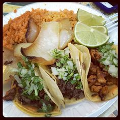 Good Basic Mexican Food