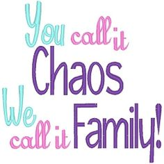 Chaos Family - 3 Sizes! | What's New | Machine Embroidery Designs | SWAKembroidery.com Band to Bow