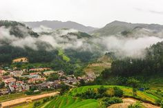 Explore the wild beauty of Sin Ho plateau - the second Sapa