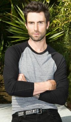 Adam Levine ... can't wait for next year's season of The Voice to start!