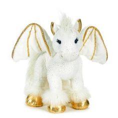 Webkinz Golden Pegasus $62 - i want this!!