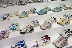 adidas Originals Hosting Kosaten Exhibition in Tokyo - EU Kicks: Sneaker Magazine