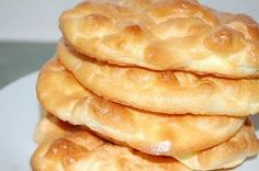 Istine i laži o hrani: Oopsie kruh