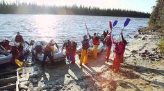 Lapland Bootcamp Teaser