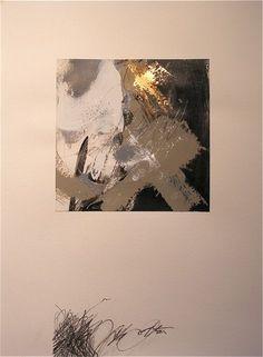 """Starstruck"", 24 x 18"", Collage,mm/p"