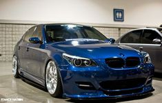 BMW with a tight kit Bmw M5 E60, Car Hd, Bmw Love, Bmw Series, Bmw Classic, Bmw Cars, Custom Cars, Luxury Cars, Dream Cars