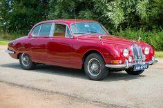 Online veilinghuis Catawiki: Jaguar  3.4 Saloon - 1965