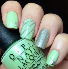 Nail Polish Wars #nail #nails #nailart