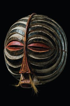 1000+ images about hemispheric masks from south east Congo ...