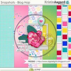 Free Snapshot Kit fr