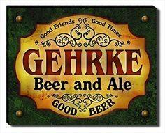 Gehrke Beer & Ale Stretched Canvas Print ZuWEE https://www.amazon.com/dp/B01JF1M0TI/ref=cm_sw_r_pi_dp_x_ZQr7xbJR6D19J