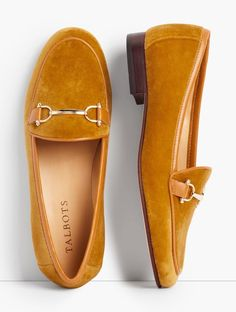 Shop Talbots for modern classic women's styles. You'll be a standout in our Cassidy Loafers - Velvet - only at Talbots! Loafers Outfit, Loafer Shoes, Flats, Tassel Loafers, Soft Grunge, Sock Shoes, Women's Shoes, Shoes 2017, Dance Shoes