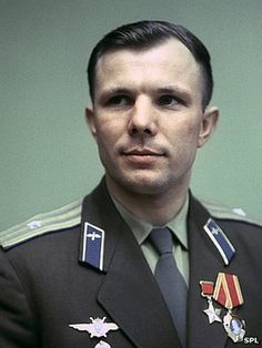 New details have emerged about the air crash on 27 March 1968 that killed Yuri Gagarin - the first man in space.