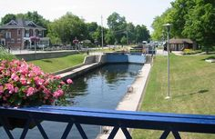 Bobcaygeon, Ontario, Canada. Love it!